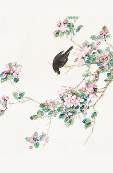 花鸟中国风高清手机壁纸