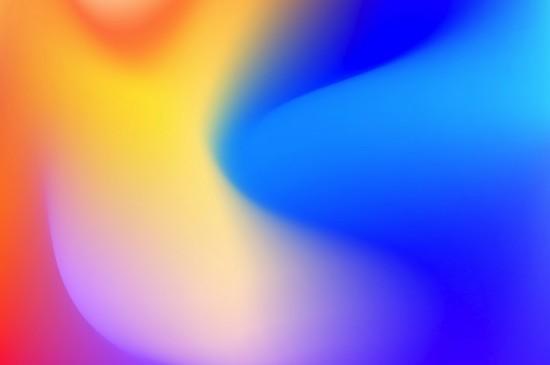 炫彩个性抽象创意桌面壁纸