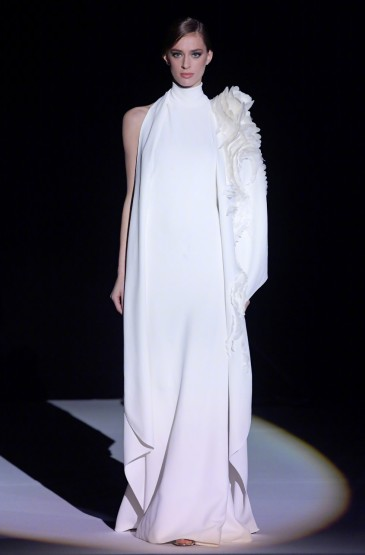 <Stephane Rolland Couture 秀場圖片