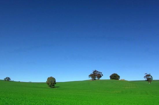 唯美秀丽自然风景图片电