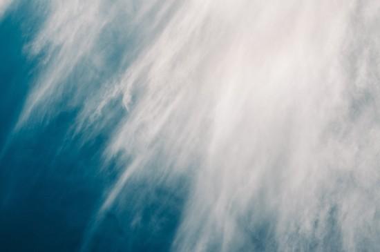蓝天白云高清电脑桌面壁纸图片
