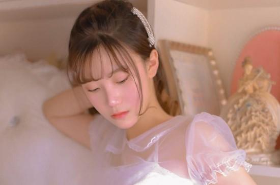 性感美女诱人兔女郎俏皮尤物写真图片