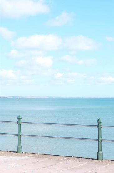 小清新唯美海边风景高清手机壁纸