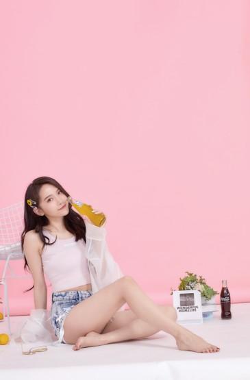 <SNH48陆婷甜美性感图片