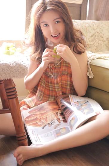 娇嫩可爱美少女性感诱人图片