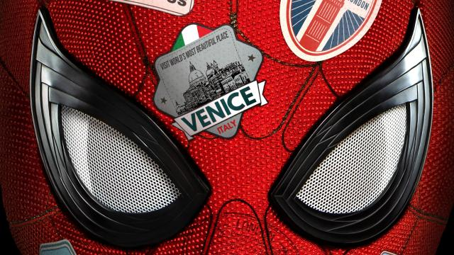 蜘蛛侠:英雄远征 Spider