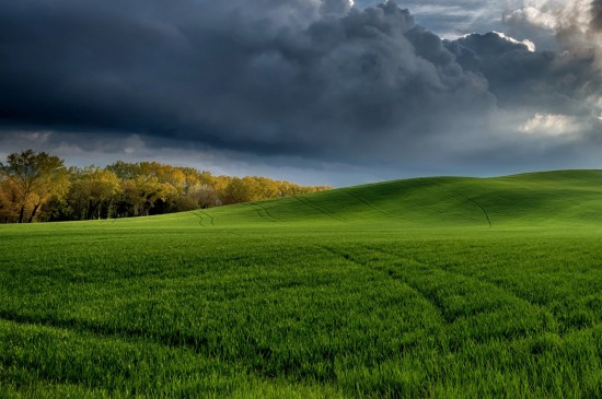 壮美秀丽自然风景图片桌面壁纸 第三辑