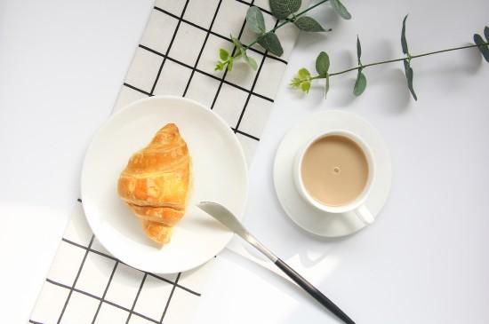 清新唯美咖啡桌面壁纸
