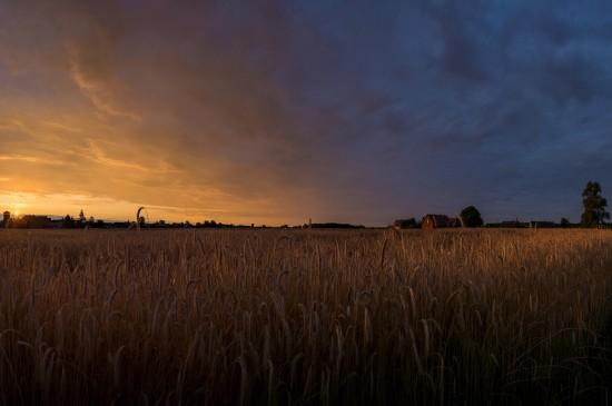 自然山水风景图片桌面壁纸 第一辑