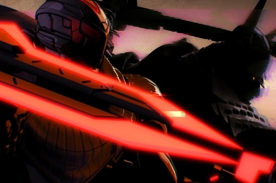 英雄联盟源计划系列插画桌面壁纸
