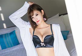 风骚美女大胸爆乳性感乳房人体艺术写真桌面壁纸
