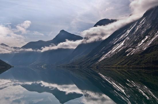 夏日唯美海边风景桌面壁纸