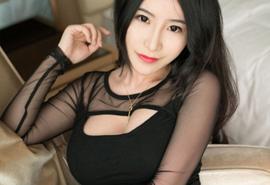 性感私房巨乳情趣美女诱惑写真桌面壁纸