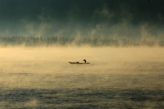 云南丽江泸沽湖唯美风景建筑桌面壁纸