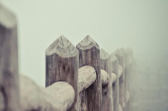 迷雾下的人间仙境精选雾天特辑唯美桌面壁纸