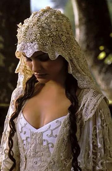 娜塔莉·波特曼《星球大战2:克隆人的进攻》图片