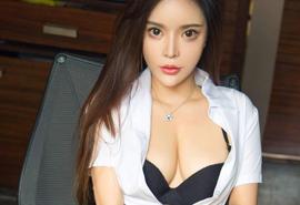 性感熟女私房巨乳大胸诱惑写真桌面壁纸