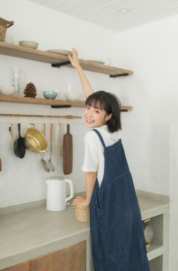 日系元气美少女可爱高清写真图片