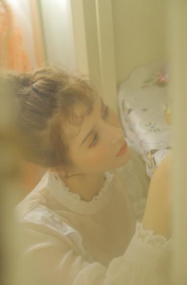 小清新萝莉美女学生妹性感私房写真