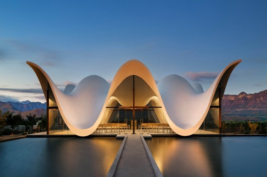 南非自然风光美景图片桌