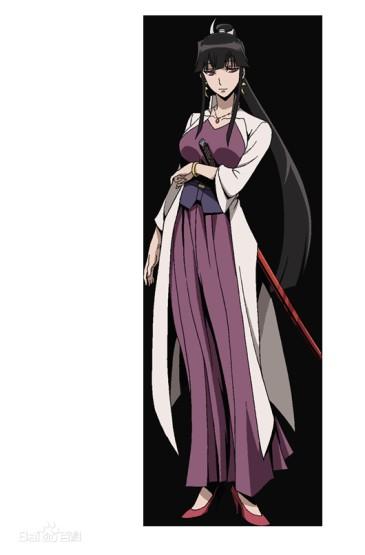 <动画《TOKUNANA -警视厅特务部特殊凶恶犯对策室第七课-》图片