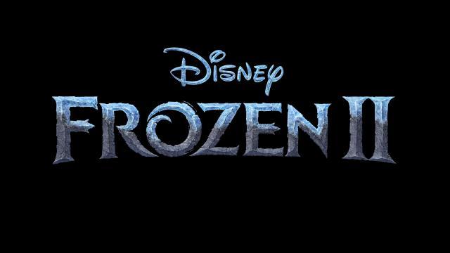 动画电影《冰雪奇缘2》