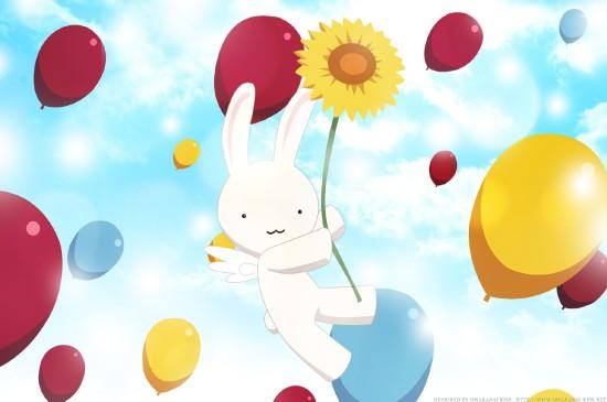 《我的朋友很少》羽濑川小鸠唯美动漫壁纸