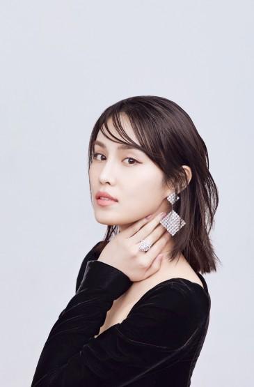 美女明星韩丹彤手机壁纸