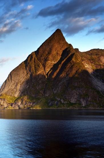 大自然美景摄影高清手机壁纸
