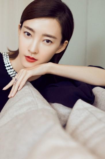 美女明星王麗坤手機壁紙