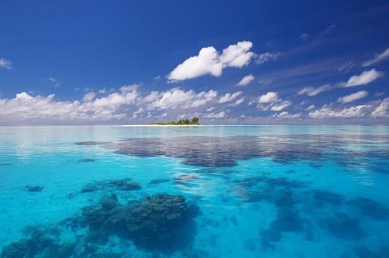 精選大自然四季美景桌面壁紙