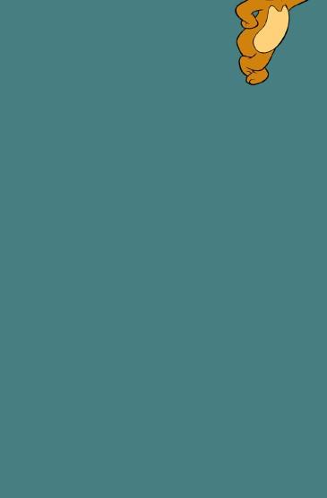 貓和老鼠卡通高清手機壁
