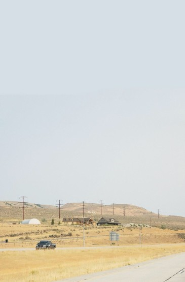 草原自然風光手機壁紙