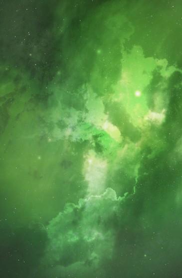 <宇宙星空创意高清手机壁纸