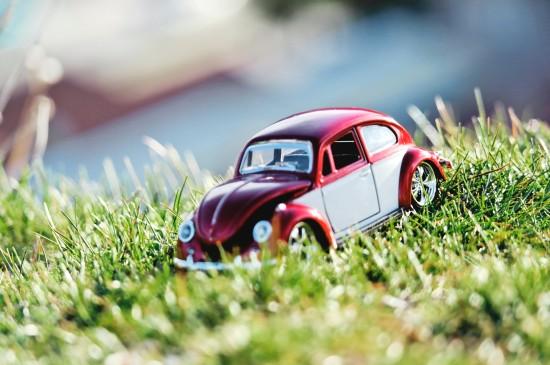 小汽車模型可愛玩具圖片
