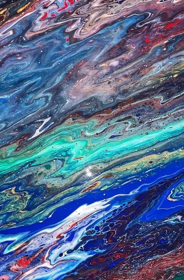 宇宙奥秘特色高清手机壁纸