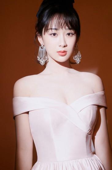 美女明星杨紫手机壁纸