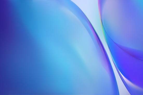 抽象色彩创意高清电脑桌面壁纸