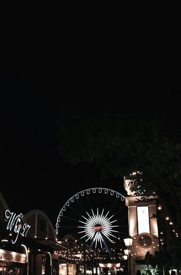 鼠年卡通创意手机壁纸