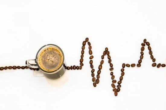 暖心咖啡高清电脑桌面壁纸图片