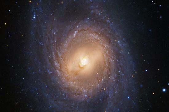 璀璨唯美星空图片桌面壁纸