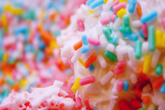 美味可口的糖果图片桌面壁纸