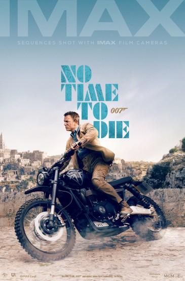 《007:无暇赴死》极清IMA