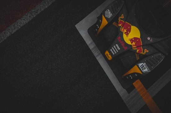 Radical RXC汽車桌面壁