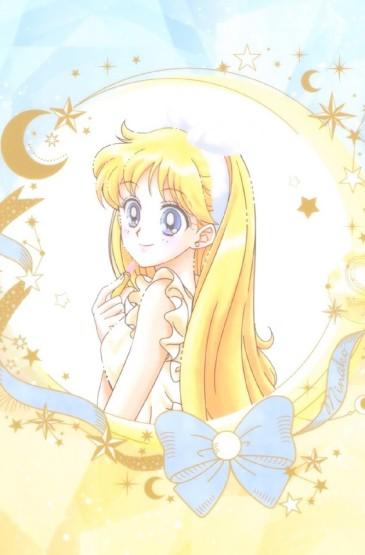 <梦幻唯美动漫美少女图片手机壁纸