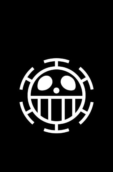 海賊王卡通船標高清手機