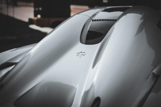 Koenigsegg科尼賽克科尼賽克汽車壁紙