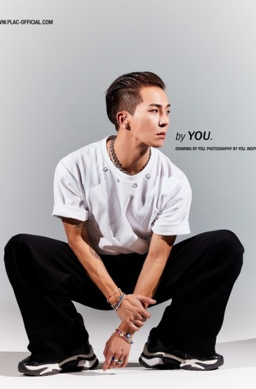 WINNER宋旻浩姜昇润PLAC画报写真