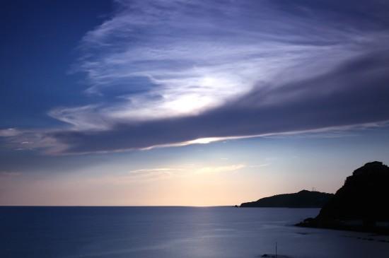 唯美海邊風景圖片桌面壁紙