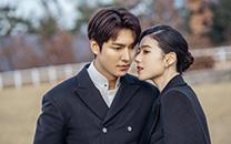 2020韓劇李敏鎬《國王:永遠的君主》超清劇照圖